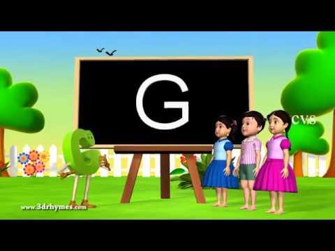เพลง abc เพราะมากๆ ไว้สำหรับเด็กฝึกภาษาอังกฤษจำง่าย เพลงช้า