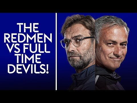 Which club is bigger, Liverpool or Man Utd? | The Redmen vs FulltimeDEVILS