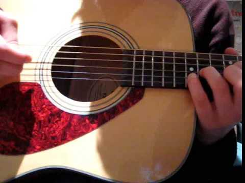 Guitar Tutorial Sweet Child O Mine Intro Easy To Learn Youtube