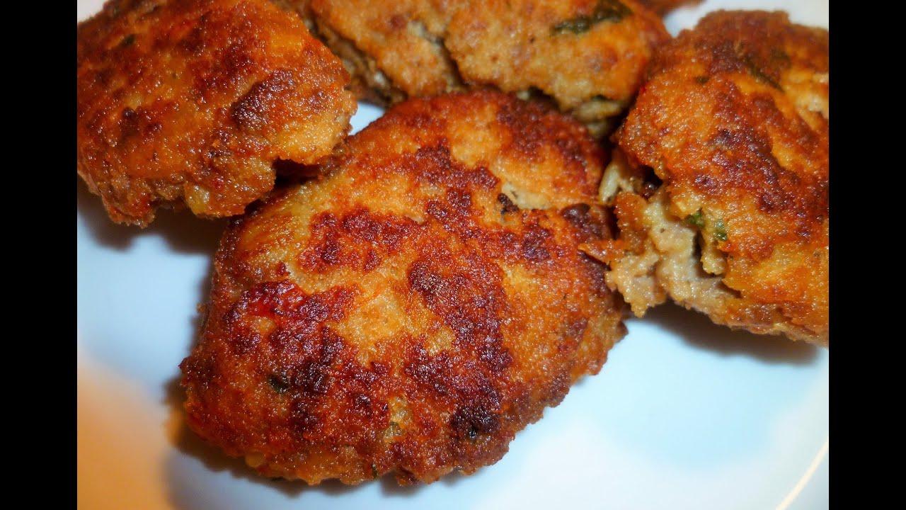 Polpette di patate e carne youtube for Ricette con patate