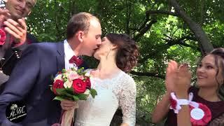Свадебный клип семьи Шульц