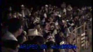Cacaopera - Esta De Fiesta (video#2)