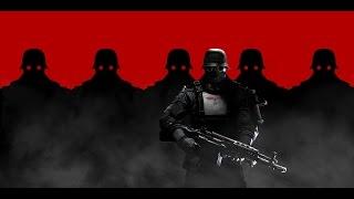 Wolfenstein: New Order - мой первый взгляд