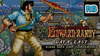 1991 [60fps] Edward Randy ALL