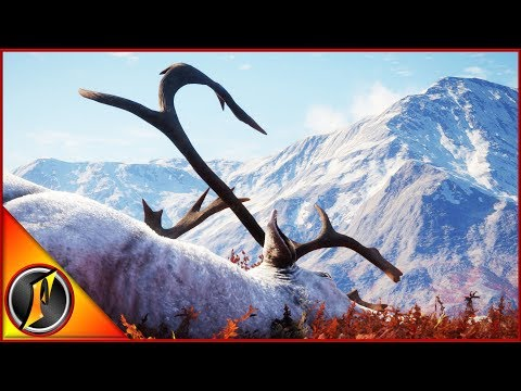 Hunting For Yukon Trophies! | TheHunter Call Of The Wild