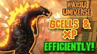 mqdefault - How To Get G Cells Fast In Kaiju Universe