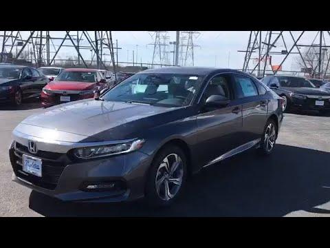 2018 Honda Accord Lansing, Calumet City, Highland, Matteson, Orland Park, IL N7182