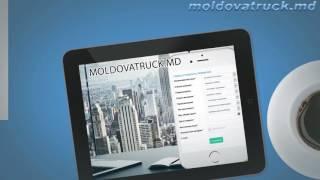 Грузоперевозки в Молдову, Россию, Европу.Транспортная компания из Молдовы и Приднестровья.(, 2016-11-16T09:43:20.000Z)