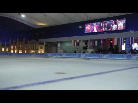 auey auey On Ice VII (Lovin