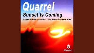Sunset Is Coming (Alius & Ezzo Feel the Mix)