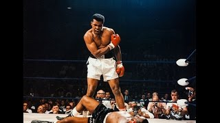 "R.I.P. Muhammad Ali | ""I Am The Greatest"""