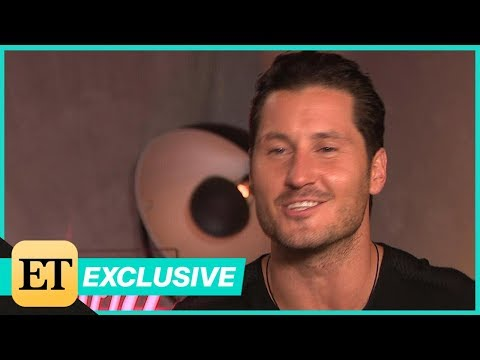 Val Chmerkovskiy Talks His and Jenna Johnson's 'Dream Wedding' (Exclusive)