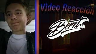Beret - Si por mí fuera [VIDEO REACCIÓN].mp3