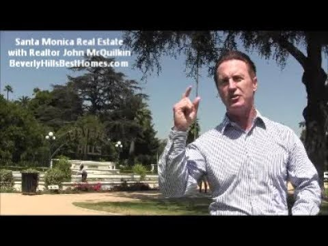 Santa Monica Real Estate Agent John McQuilkin - Santa Monica Homes For Sale