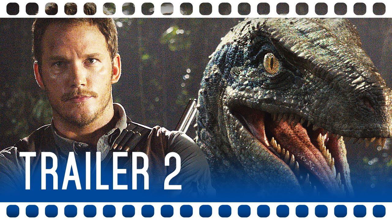 Jurassic World 2 Deutsch