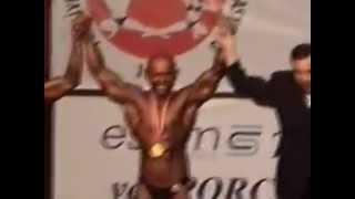 Gambar cover Gökay Sözbir   Turkey Bodybulding  65 kg 2010 Final