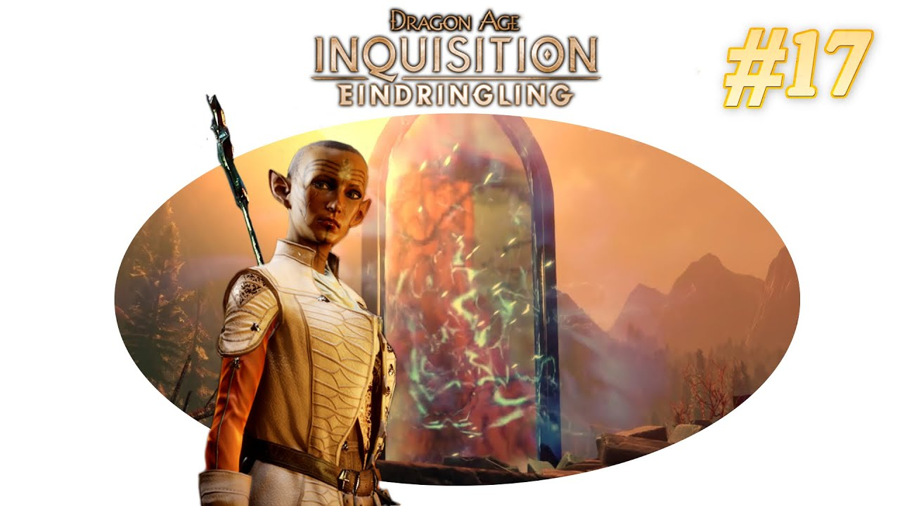 dragon age inquisition eindringling