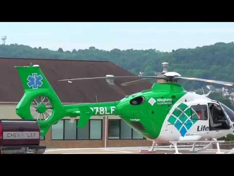 Bucher: the EMS solution for the EC145T2 by Helipress