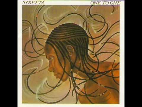 Syreeta - I Too Am Wanting