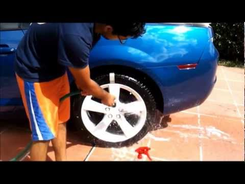 La S Totally Awesome Car Wash Review