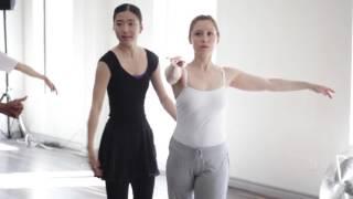 Pure Ballet / Adult Ballet Classes in Toronto