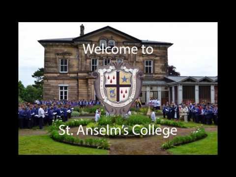 St. Anselm's College Tour