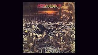 Armageddon - 01 - Buzzard - 1975