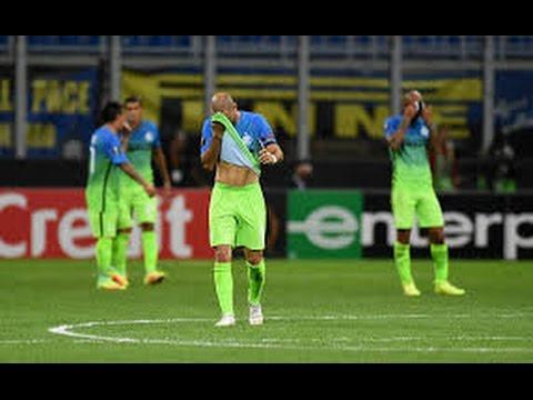 UEFA EL 16-17 | Commento post- partita Inter 0-2 Hapoel Beer Sheeva [DELUSIONE INCREDIBILE!!!!!!!!!]