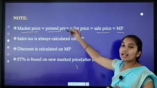 II PUC | Basic mathematics | Sale tax and value added tax-01