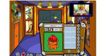 איך להכנס לחדרי הבובות במיקמק [מדריך מלא] 2012