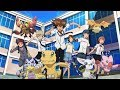 Digimon Adventure Tri  OP and ED