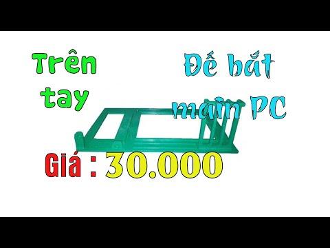 KPR | Trên tay đế bắt main PC giá 30.000 VNĐ