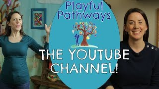 PLAYFUL PATHWAYS - YOUTUBE INTRO
