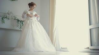 Wedding day | Роберт и Эльвина | Тизер