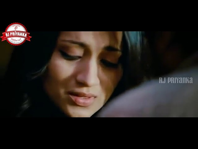 Karthik Dial Seitha Yenn - ROY Reaction | Rj Priyanka | VTV | 96 | Trisha | STR | Vijay Sethupathi