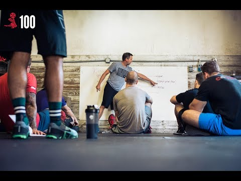 How to build aerobic capacity and improve your rate of recovery with Chris Hinshaw - Ep.100