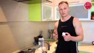 Набор Спортивного Питания Для Быстрого Роста Мышечной Массы [Спортивное Питание Для Мужчин Для