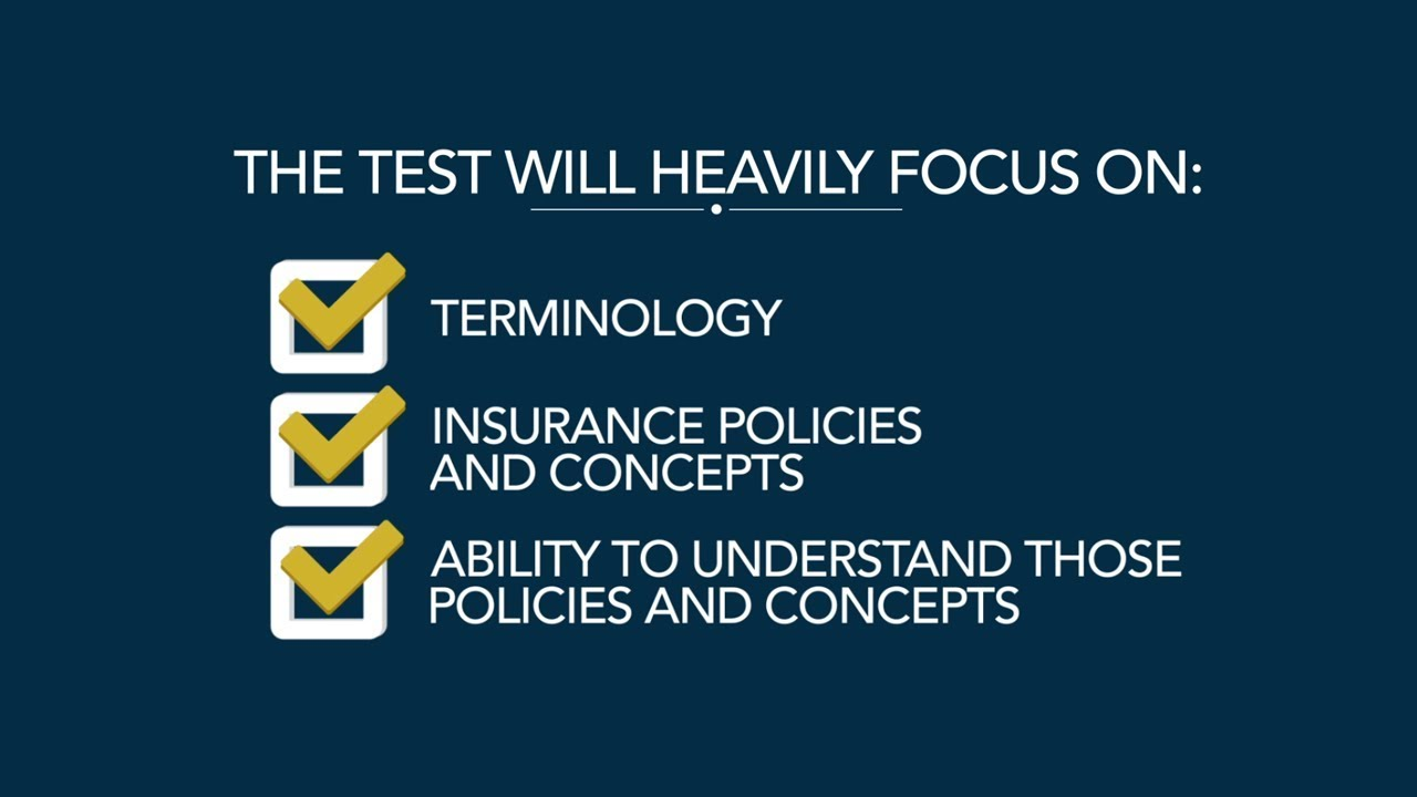 Insurance License Exam Sample Questions   AmericasProfessor com