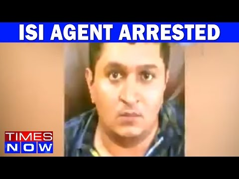Another Suspected ISI Agent Javed Arrested In Mumbai