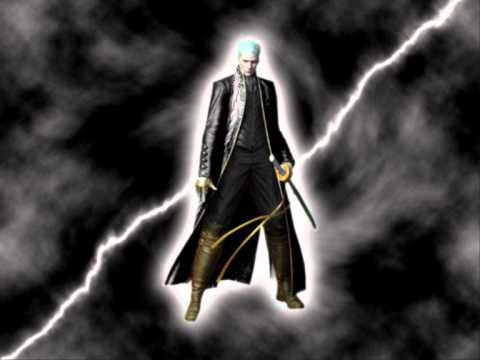 Devil May Cry 3 OST  Vergil Battle 2 Extended Version
