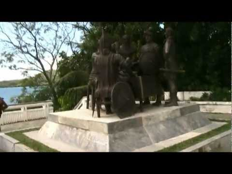 Blood Compact Site Bohol Philippines