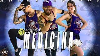 Baixar Anitta | Medicina | Coreografía Equipe Marreta 2018 (Zumba e Ritmos)