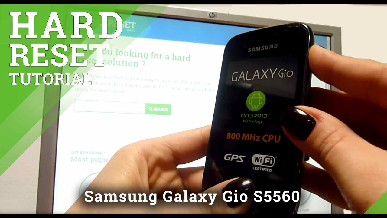 Samsung s7262 hard reset with odin