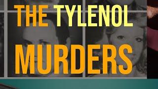 Who Put Cyanide in Tylenol? The Tylenol Murders