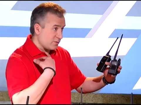 Экспертная оценка радиостанций. Какие рации лучше?