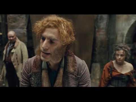 Marius et Cosette