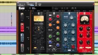 How To Get Pro Sounding Drum Overheads - TheRecordingRevolution.com