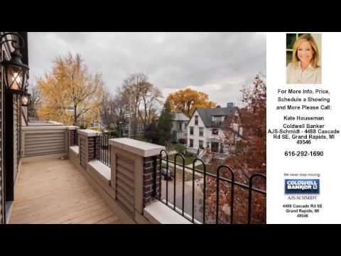 548 FAIRVIEW Avenue A-3, Grand Rapids, MI Presented by Kate Houseman.