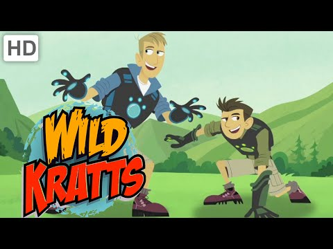 Wild Kratts - Theme Song