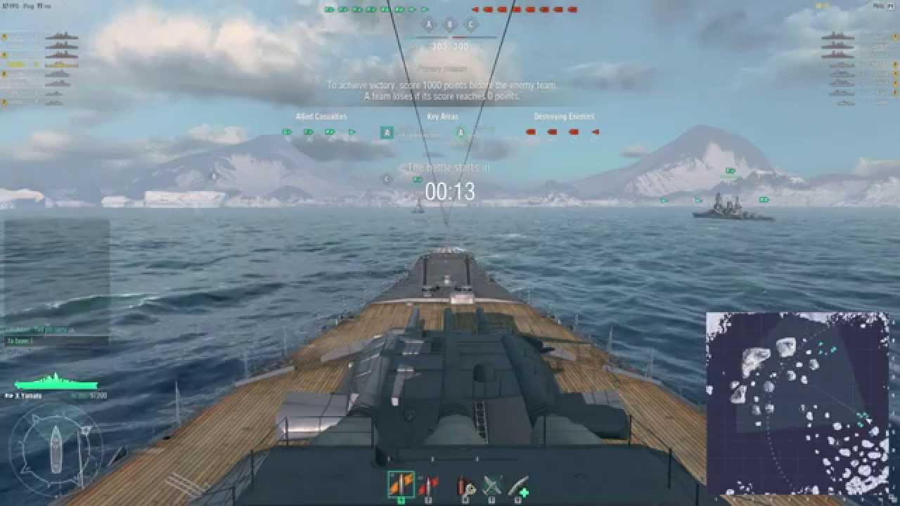 battleships online game
